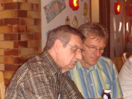 Jürgen und Albrecht