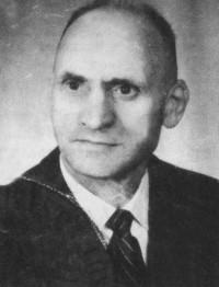 Ferdinand Krenzer, SPD-Bürgermeister von 1952 bis 1960